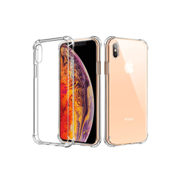 iPhone X / XS Skal - Extra Stöttåligt