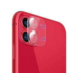 iPhone 11 Kamera Glas Skyddsglas