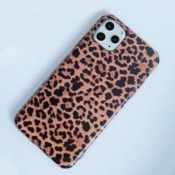 iPhone 11 Leopard Skal