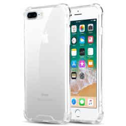 iPhone 7/8 Plus Skal TPU - Extra Stöttåligt