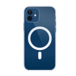 Transparent MagSafe skal iPhone 12 Pro Max