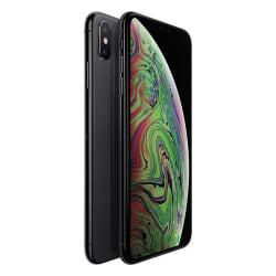 Begagnad iPhone XS Max 256GB Svart Grade B Svart