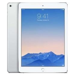 Begagnad Ipad Air 2 128GB SIM Silver Grade A