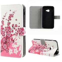 Plånboksfodral Samsung Xcover 4 / 4s - Körsbärsblommor