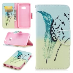 Plånboksfodral Samsung Xcover 4 / 4s – Take These Broken Wings