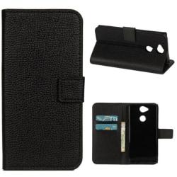 Plånboksfodral Sony Xperia L2 - Svart Svart