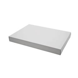 Presentkartong Vit 320x200x45 mm - 100 st
