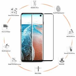 2 Pack Samsung Galaxy S10e - Härdat Glas Skärmskydd