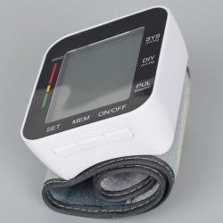 Armtyp mätinstrument intelligent blodtrycksmätare