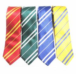 Harry Potter-serie slips cosplay slips födelsedagsfest dräkt slips red