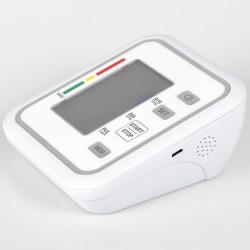 Digital arteriell puls av överarms blodtrycksmätare