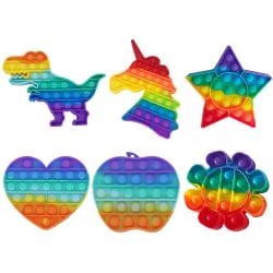 Pop It Fidget Toy-Family Game _ Pop It Fidget Toy-Family Game _ unicorn