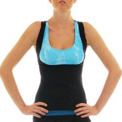 Europeiska och amerikanska damermode fitnesskläder