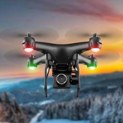 Esc Camera Ultra Long Life Hd Gesture Camera Drone Quadcopter Ai
