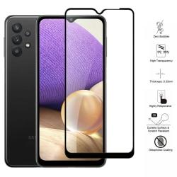 Samsung Galaxy A32 5G - Härdat Glas Skärmskydd