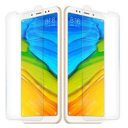 Xiaomi Redmi 5 Plus - Kristallklart Skärmskydd