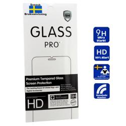 Sony Xperia Z5 Compact Displayskydd / skärmskydd härdat glas 9H