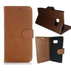 LG G4 - Smart Elegance Fodral Mobilplånbok - Brun Brown