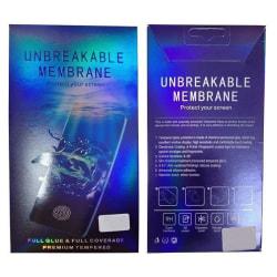 Samsung Galaxy A10 - Hydrogel skärmskydd Transparent