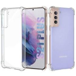 Samsung Galaxy S21 Plus 5G - AntiShock Bumper Slim Skal  Transparent