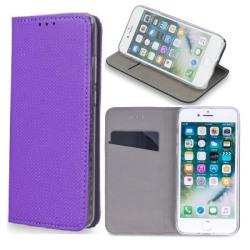 Xiaomi Redmi Note 5A Toppkvalite Mobilplånbok - Lila Purple
