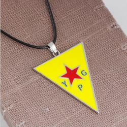 Kurdistan nationell YPG