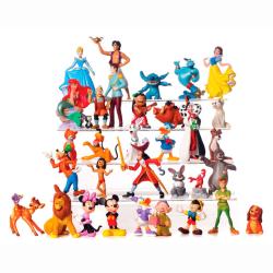 Bullyland Disney 10 figurer