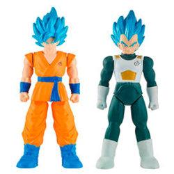 Dragon Ball Super assorted combat figures