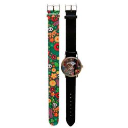 Catrinas Candela analog watch