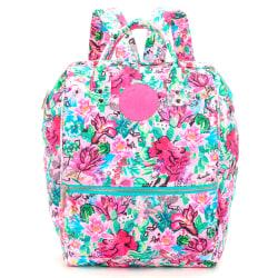 Chimola Flowers backpack 37cm