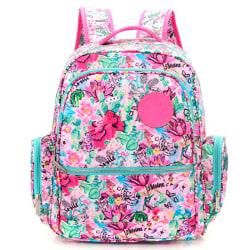 Chimola Flowers backpack 40cm