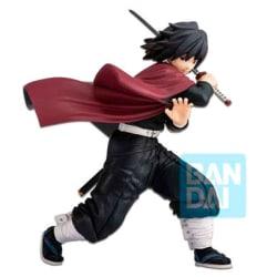 Demon Slayer Kimetsu no Yaiba The Second Giyu Tomioka figure