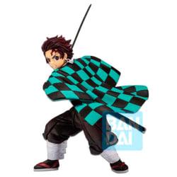 Demon Slayer Kimetsu no Yaiba The Second Tanjiro Kamado figure