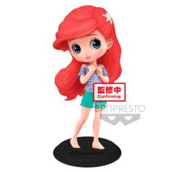 Disney Ariel Avatar Style Q Posket B figure 14cm