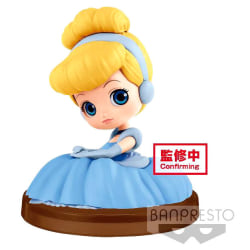 Disney Cinderella Q Posket figure 4cm