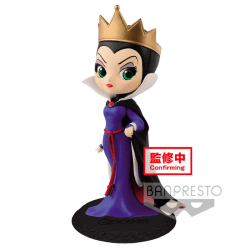 Disney Evil Queen Character Q Posket A figure