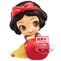 Disney Sweetiny petit Snow White Q Posket figure 6cm