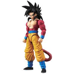 Dragon Ball GT Super Saiyan 4 Son Goku Model Kit figure 14cm