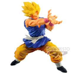 Dragon Ball GT Ultimate Soldiers Super Saiyan Son Goku figure