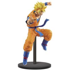 Dragon Ball Legends Collab Son Cohan figure 20cm