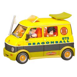 Dragon Ball Mecha Collection Replica Master Roshi Wagon