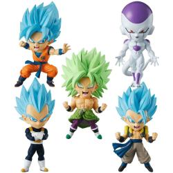 Dragon Ball Super ChibiMasters assorted figure 8cm