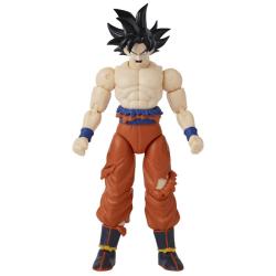 Dragon Ball Super Dragon Stars Ultra Instinct Goku figure 17cm