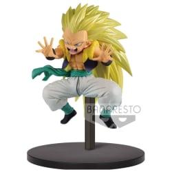 Dragon Ball Super Gotenks Super Saiyan 3 figure