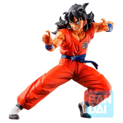 Dragon Ball Super History of Rivals Yamcha figure 18cm