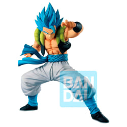 Dragon Ball Super Saiyan God Super Saiyan Gogeta Ichibansho 20cm