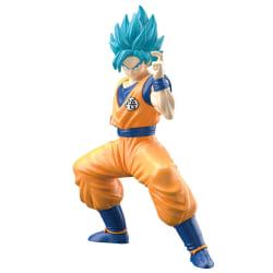 Dragon Ball Super Saiyan God Super Saiyan Son Goku Model Kit