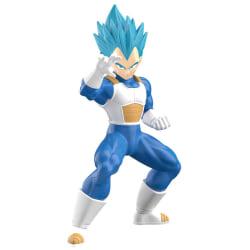 Dragon Ball Super Super Saiyan God Super Saiyan Vegeta Model Kit