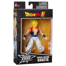 Dragon Ball Super - Super Saiyan Gogeta figure 17cm