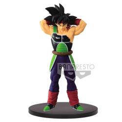 Dragon Ball Z Creator x Creator Bardock A figure 19cm